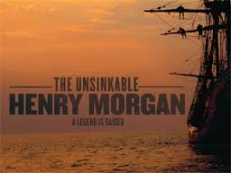 The Unsinkable Henry Morgan from Sundance Channel and Captain Morgan