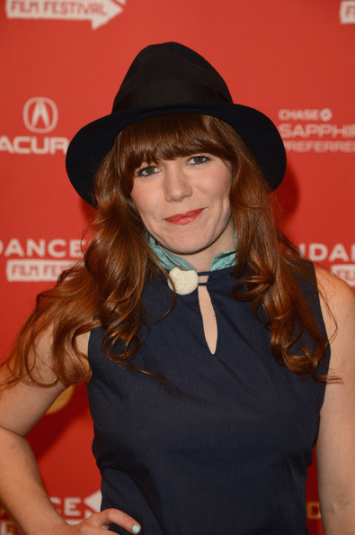 Jenny Lewis at the Premiere of Very Good Girls