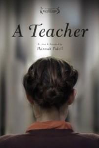 A Teacher Poster