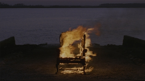 burning-chair