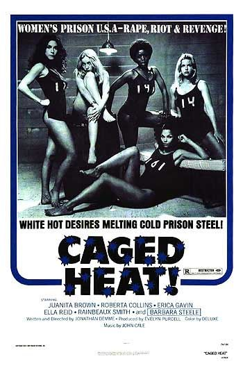 Caged_Heat_film_poster